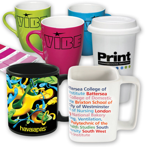 Cups & Mugs & More!